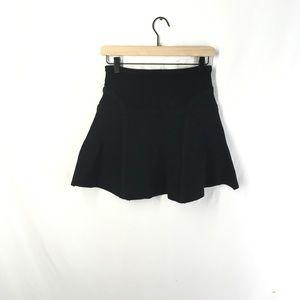Diane von Furstenberg Stretch Knit Flote Skirt
